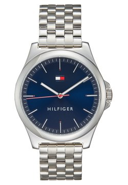 Tommy Hilfiger - BARCLAY - Montre - silber-coloured