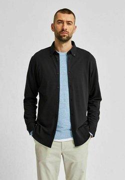 Selected Homme - Skjorte - black