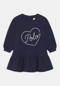 Polo Ralph Lauren - NOVELTY - Vestido informal - french navy