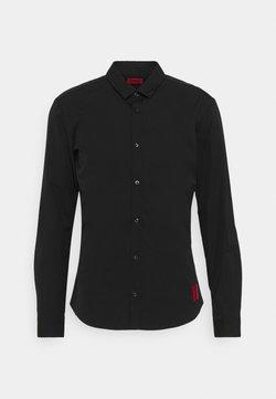HUGO - Camicia elegante - black