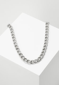 Wild For The Weekend - FREMONT NECKLACE - Collier - silver-coloured