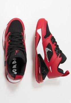 Jordan - MARS 270 LOW UNISEX - Basketbalschoenen - gym red/white/black