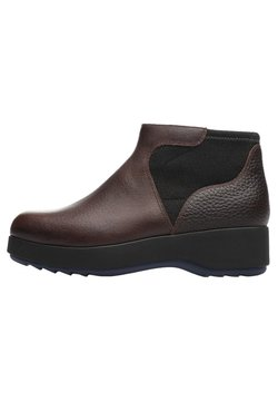 Camper - DESSA - Ankle Boot - brown