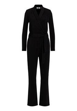 WE Fashion - Combinaison - black