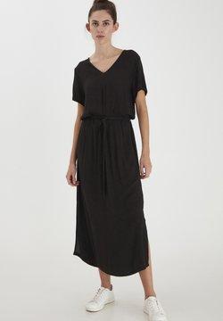 ICHI - IHMARRAKECH - Korte jurk - new black