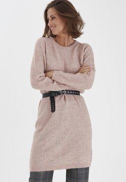 Fransa - FRMESANDY - Jumper dress - misty rose melange