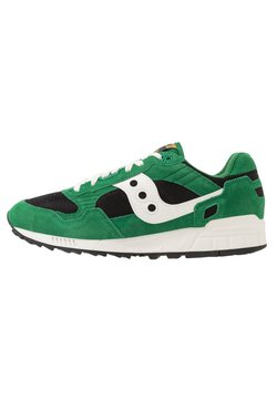Saucony - SHADOW DUMMY - Sneaker low - amazon/limo