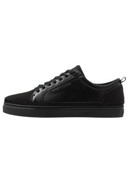Superdry - TRUMAN LACE UP - Sneaker low - black