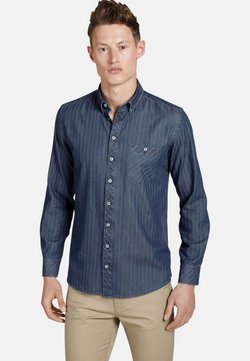 SHIRTMASTER - GREENWATERS - Chemise - blue green