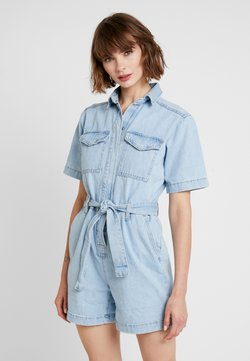 Gina Tricot - Jumpsuit - blue