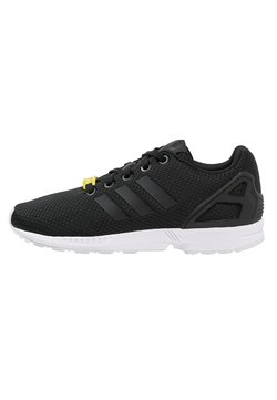 adidas Originals - ZX FLUX - Sneaker low - black