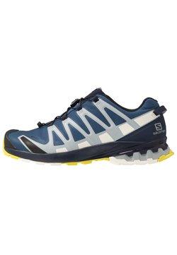 Salomon - XA PRO 3D GTX - Zapatillas de trail running - dark denim/navy blazer/vanilla