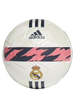 adidas Performance - REAL MADRID FOAM CORE - Fußball - White