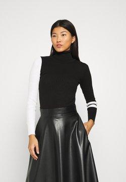Trendyol - Jersey de punto - black