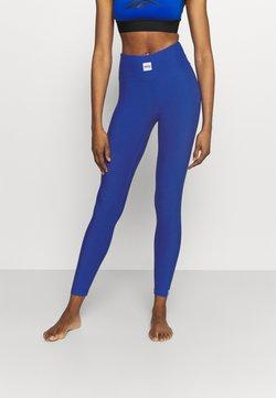 Eivy - VENTURE - Leggings - nautic blue