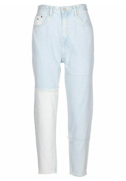 Tommy Jeans - Relaxed fit jeans - denim light