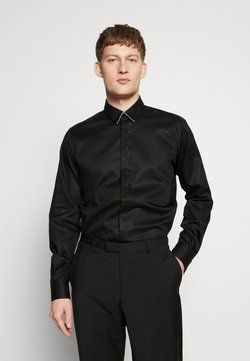 KARL LAGERFELD - MODERN FIT - Chemise classique - black