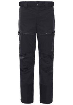 The North Face - Pantalon de ski - tnf black