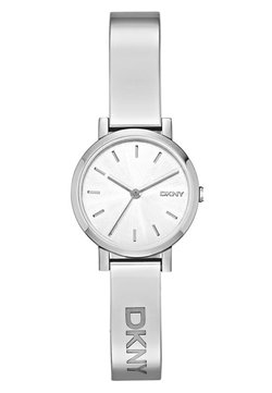 DKNY - SOHO - Uhr - silver-coloured