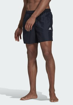 adidas Performance - SOLID CLASSICS SL PRIMEGREEN SWIM SHORTS - Szorty kąpielowe - blue