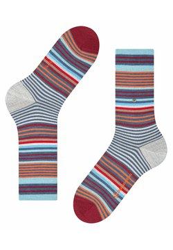Burlington - Socken - dark blue