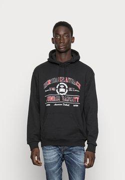 adidas Originals - COLLEGE HOODY - Bluza - black