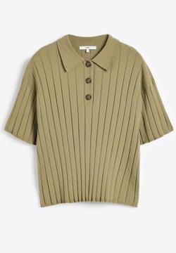 Next - Poloshirt - khaki
