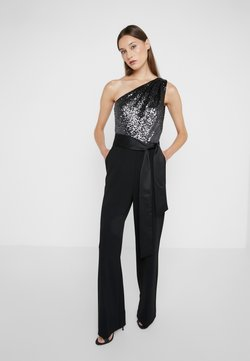 Lauren Ralph Lauren - Jumpsuit - black/black