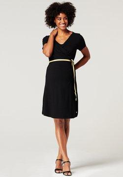 Esprit Maternity - Robe d'été - black