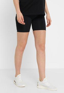 Cotton On Body - MATERNITY BIKE SHORT - Tights - black