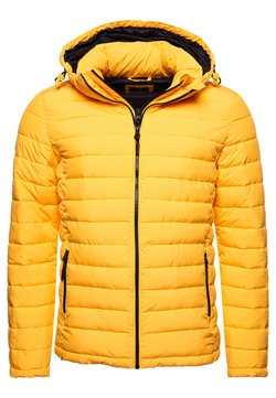 Superdry - FUJI  - Winterjacke - warm yellow