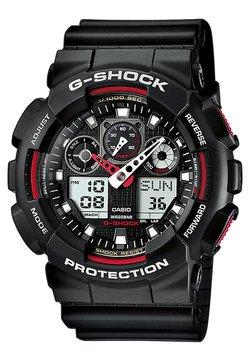G-SHOCK - G-SHOCK - Montre à aiguilles - black/red