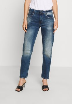 G-Star - KATE BOYFRIEND - Jeans Relaxed Fit - vintage azure