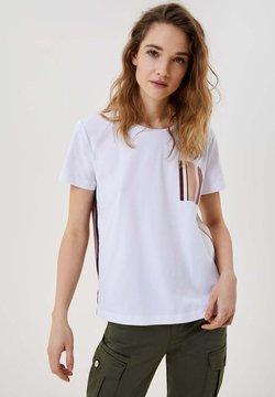LIU JO - T-Shirt print - white