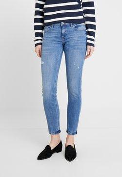 edc by Esprit - Slim fit jeans - blue