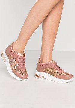 Liu Jo Jeans - KARLIE  - Sneakers laag - pink/salt