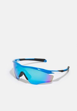 Oakley - FRAME UNISEX - Urheilulasit - dark blue/purple
