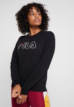 Fila - LARA - Collegepaita - black