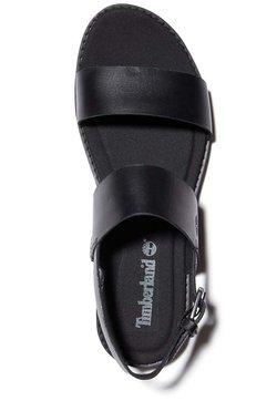 Timberland - Sandaler med skaft - black