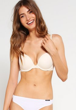 MAGIC Bodyfashion - MAGICAL DOUBLE BOOST - Strapless BH - ivory