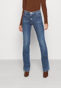 Wrangler - Flared Jeans - true vintage