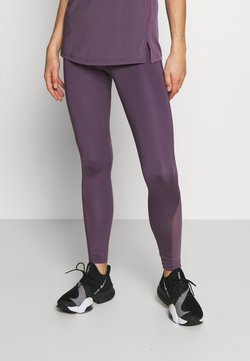 Calvin Klein Performance - Medias - purple
