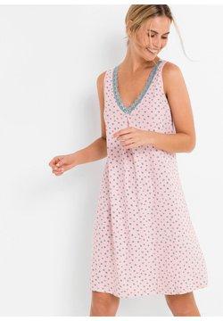 bonprix - Nachthemd - rosa
