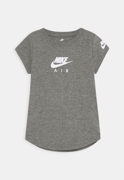 Nike Sportswear - TEE - T-shirt imprimé - carbon heather