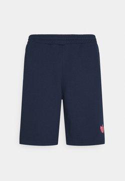 adidas Originals - UNISEX - Shorts - collegiate navy
