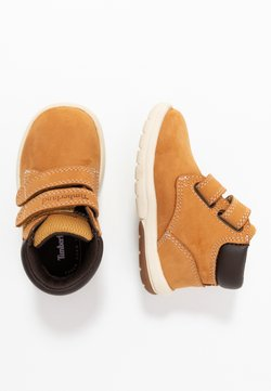 Timberland - TODDLE TRACKS BOOT - Lauflernschuh - wheat