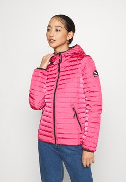 Superdry - CORE - Daunenjacke - hot pink