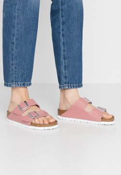 Birkenstock - ARIZONA - Hausschuh - old rose