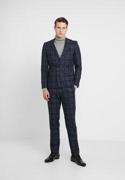 Twisted Tailor - VEGA SUIT - Anzug - blue