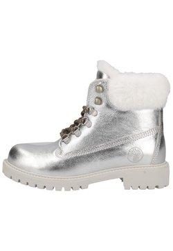Darkwood - Snowboots  - silver